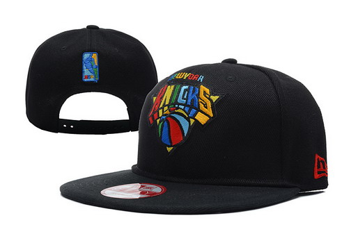 New York Knicks Snapbacks Hats  YD064
