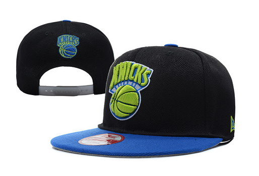 New York Knicks Snapbacks Hats YD058