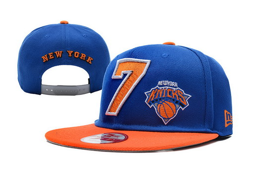 New York Knicks Snapbacks Hats YD063