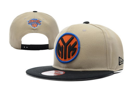 New York Knicks Snapbacks Hats YD065