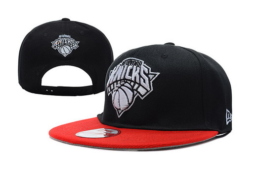 New York Knicks Snapbacks Hats YD066