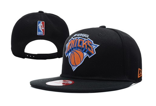New York Knicks Snapbacks Hats YD067
