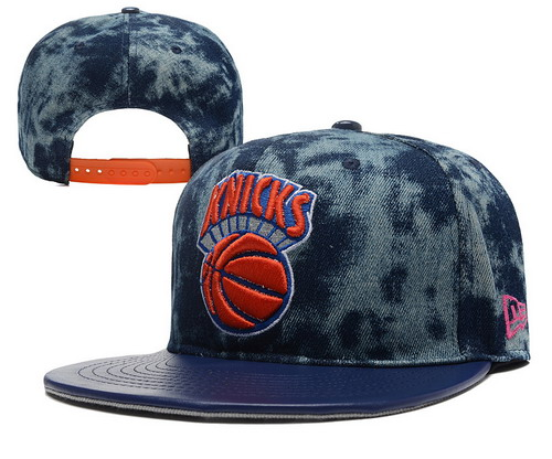 New York Knicks Snapbacks Hats YD069