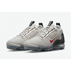 Nike Air Max 2021 Grey Red Shoes
