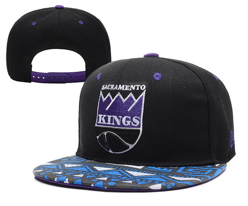 Sacramento Kings Snapbacks Hats  YD001